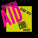 financial aid logo tpca