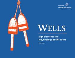 Wells Spec Book