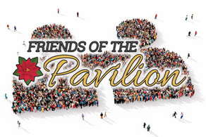 Kickoff: Friends of the Pavilion 2020 Fundraiser