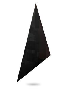 Radiateur triangle Cinier