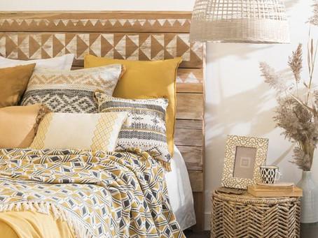 5 idées pour une tête de lit originale