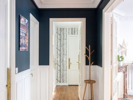 Quelles décorations pour un couloir ?