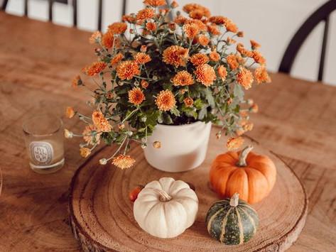 10 décorations d'Halloween qui ne feront pas horreur à vos invités