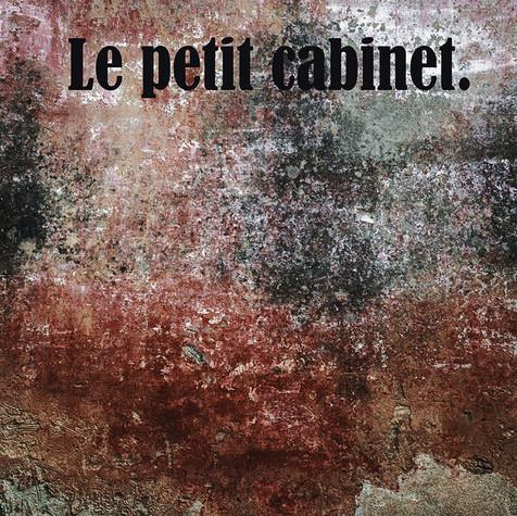 LE PETIT CABINET