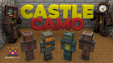 Castle Camo