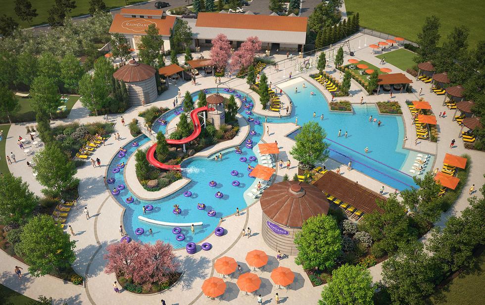 Commercial Pool Portfolio