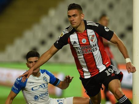 Borré hesita em assinar pré-contrato e Grêmio desiste da contratação