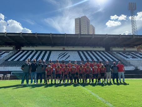 Rio Branco se apresenta e inicia preparação para Campeonato Paulista Sub23