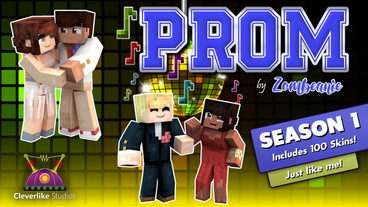 Prom Season 1