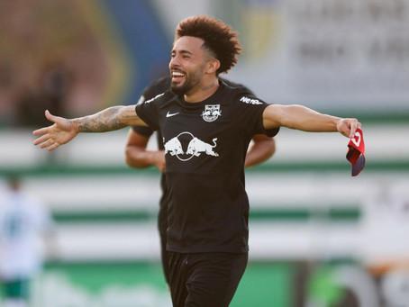 Bragantino vence e avança para próxima fase da copa do Brasil