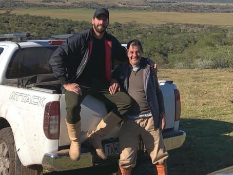 Pai dos goleiros Alisson e Muriel é encontrado morto em barragem