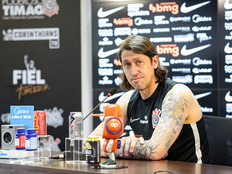 Oito jogadores testam positivo para Covid-19 no Corinthians; Lista tem mais 11 casos