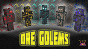 Ore Golems