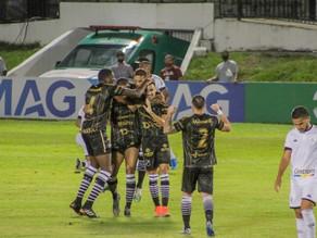 ABC elimina Botafogo da Copa do Brasil nos pênaltis