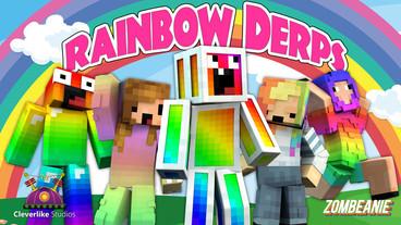 Rainbow Derps