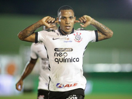 Corinthians empata no tempo normal, mas vence Retrô-PE nos pênaltis e avança na Copa do Brasil