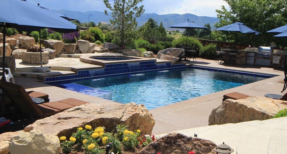 Residential Pool Portfolio