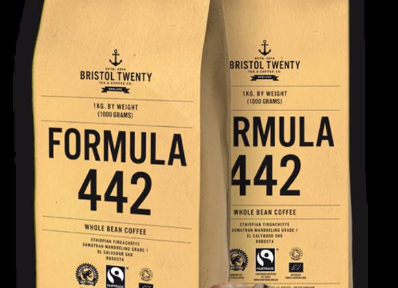 Bristol Twenty Coffee