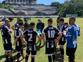 Rio Branco vence Comercial em jogo treino, no Décio Vitta