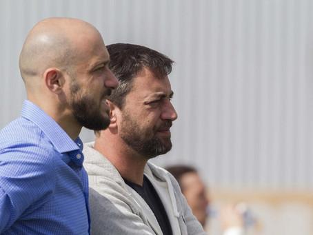 Torcida organizado do Corinthians, Gaviões da Fiel, faz reunião com diretoria