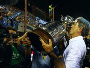 Após eliminação na Libertadores, Renato Gaúcho pede demissão do Grêmio