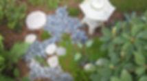 ambiance zen jardin japonais