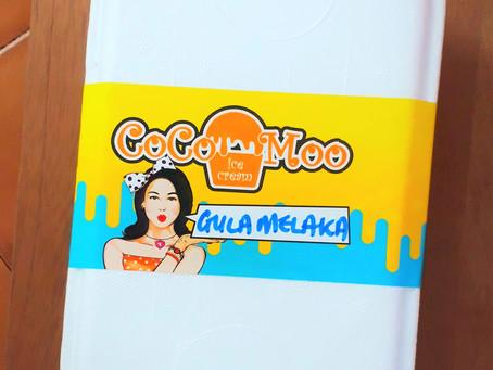 Forget the Beach... CoCoMoo Ice Cream Is Port Dickson's Best Kept Secret