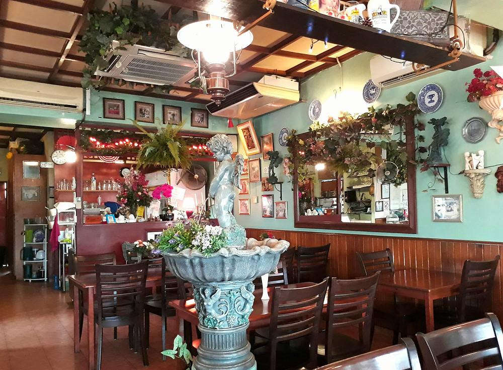 e-Caroline.com | Eurouhaus at SS18 Subang Jaya: The Rebirth of a Culinary Icon