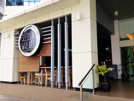 Seeds & Wheats Cafe - Hidden Culinary Gem in Section 13, Petaling Jaya