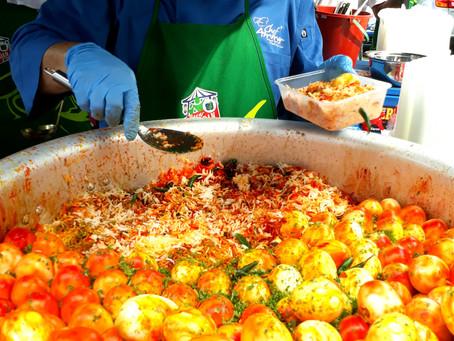 Ramadan Bazaar USJ 4
