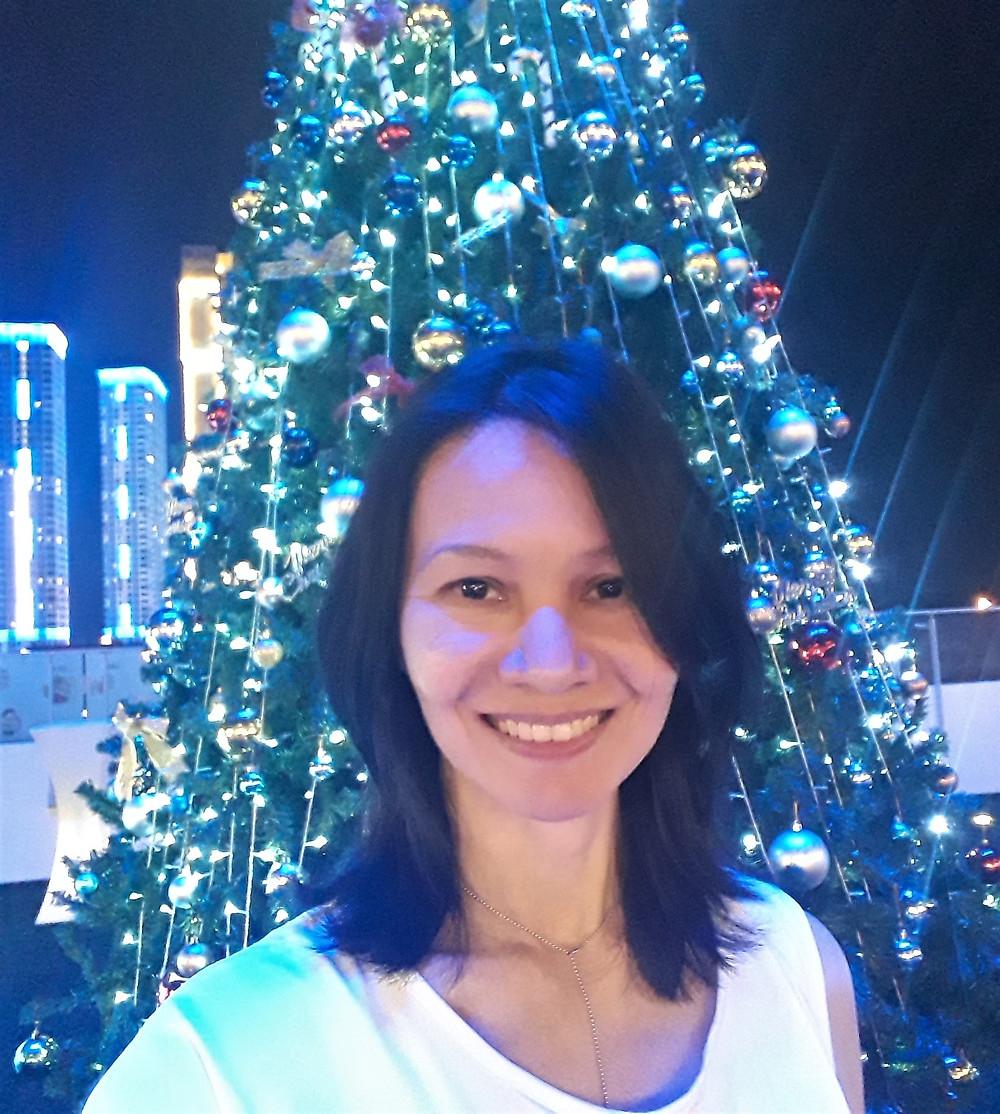 e-Caroline.com | 'Twas the Night Before Christmas at Best Western i-City Shah Alam