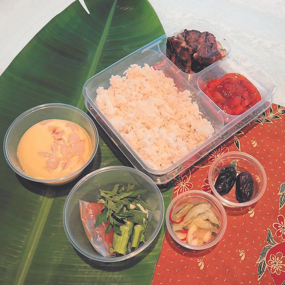 e-caroline.com | Citarasa Warisan Malaysia: A Taste of Tradition at Best Western i-City Shah Alam