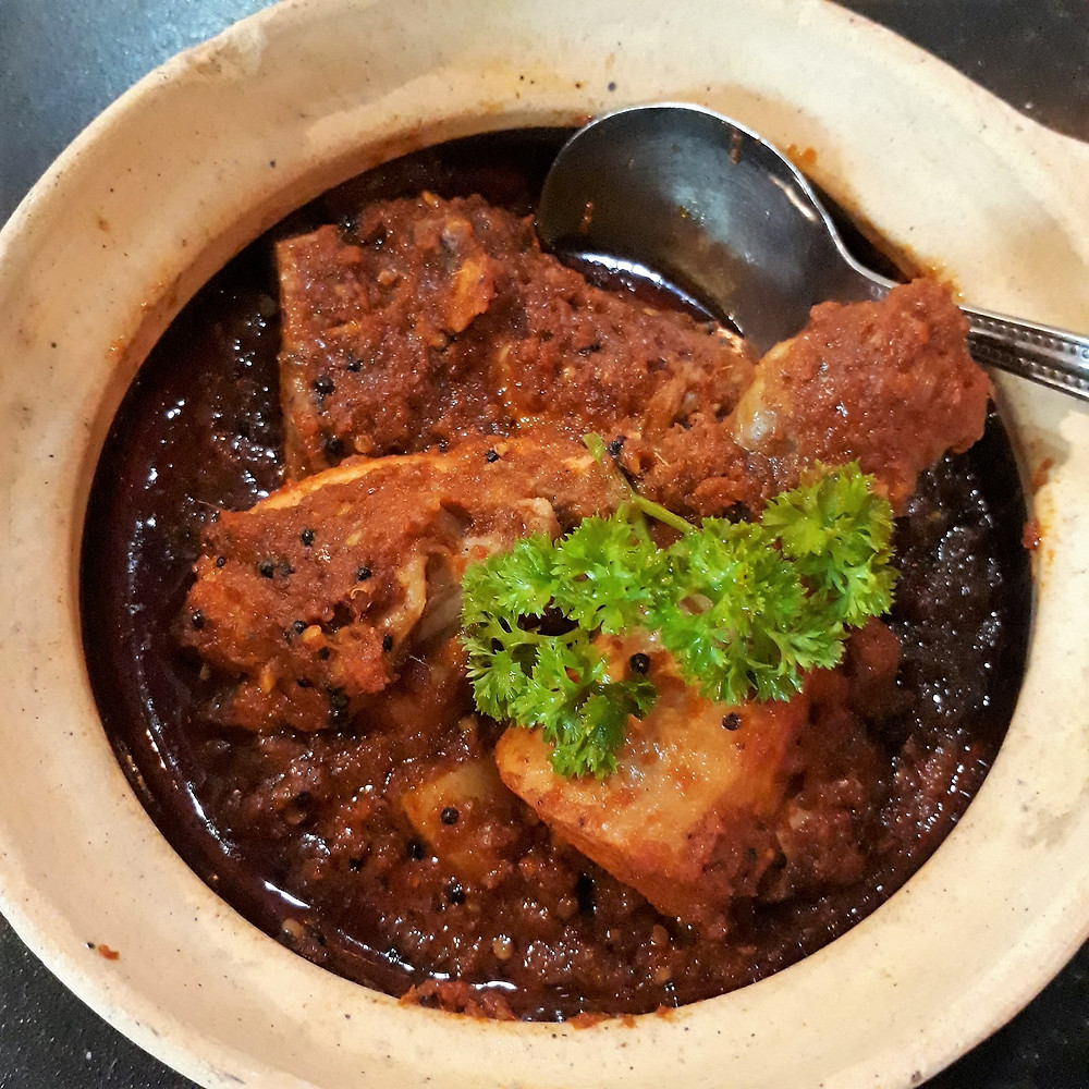 e-Caroline.com | kumi - Eurasian Culinary Gem in Damansara Heights