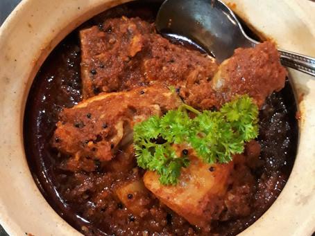 kumi: Eurasian Culinary Gem at Damansara Heights