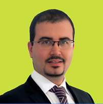 Dr Shahin Nourozi