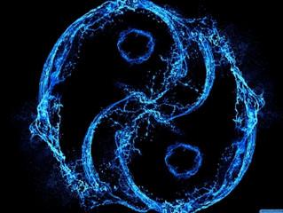 The Empowerment of Yin/Yang