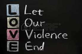 Don't Accept Violence