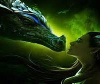 Healing Dragon