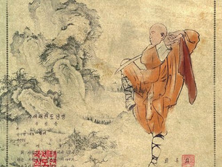 The Empowerment of Shaolin Kung Fu