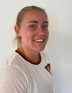 Camilla Kronborg