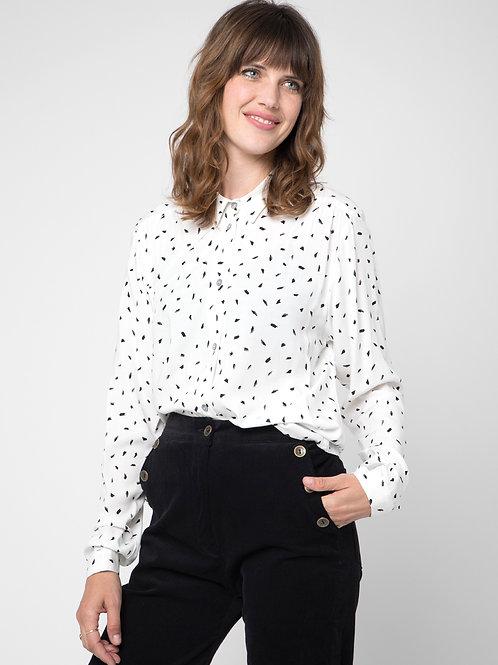 Candace blouse