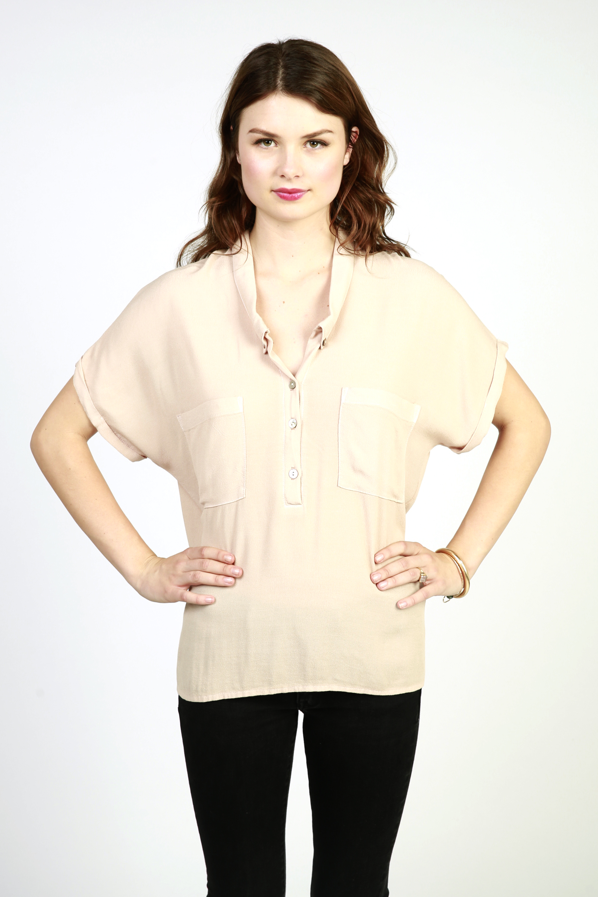 Breeze blouse