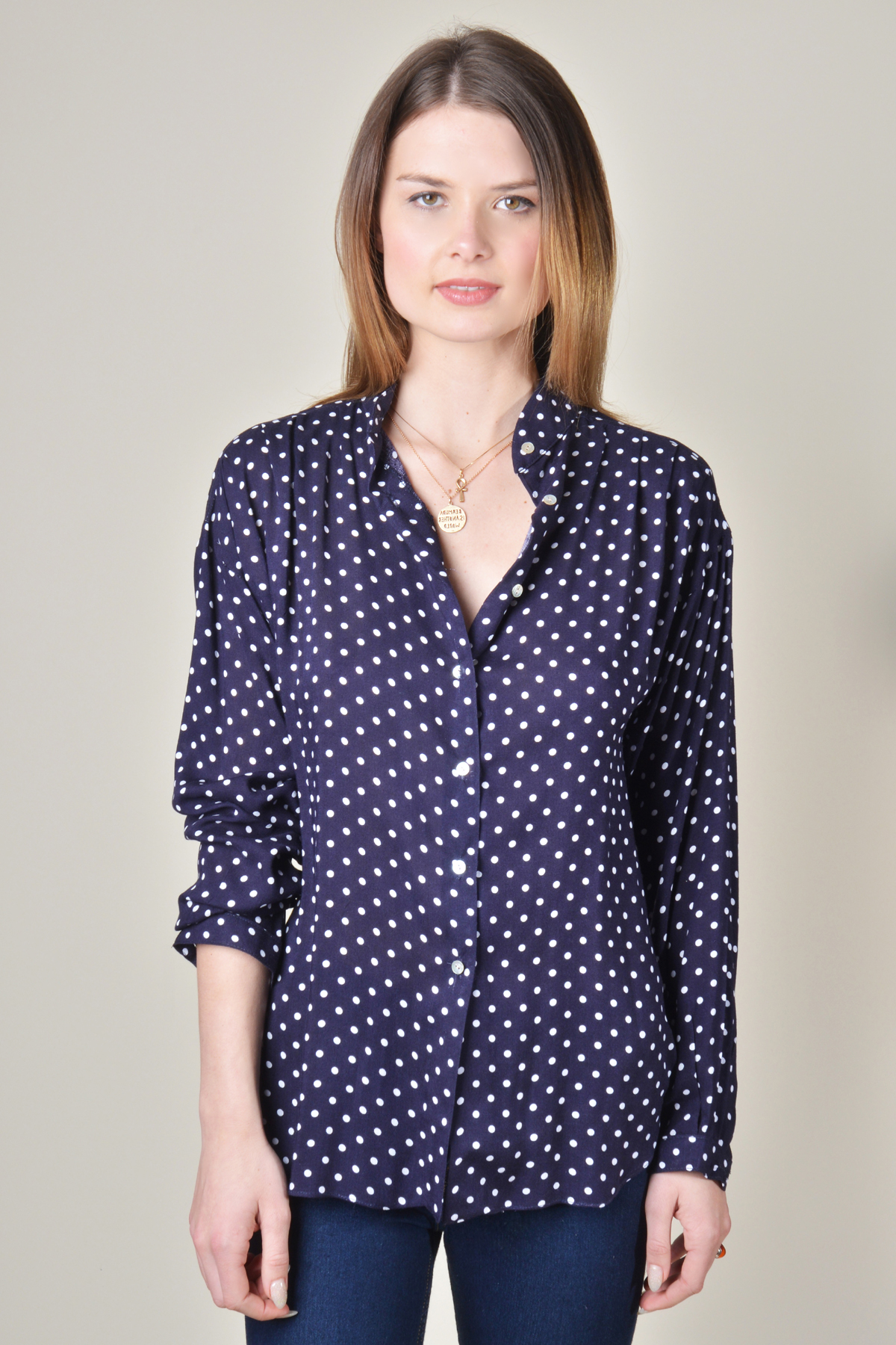 Selina blouse