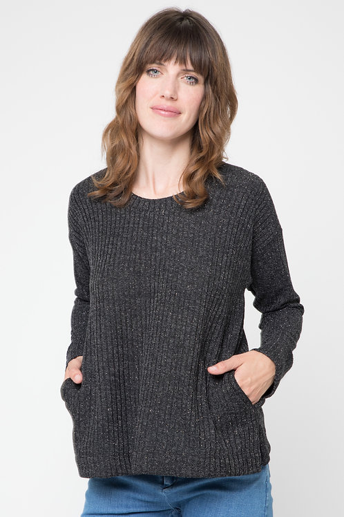Sparkle pullover