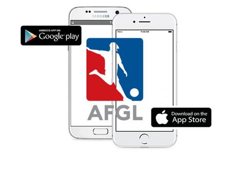 Download the AFGL App