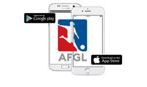 #FootGolf AFGL App