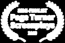 SEMI-FINALIST - Page Turner Screenplays