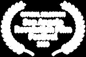 OFFICIAL SELECTION - San Angelo Revoluti