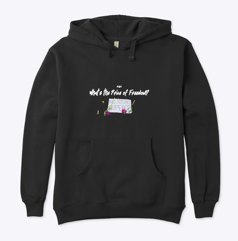 The Price of Freedom Hoodie