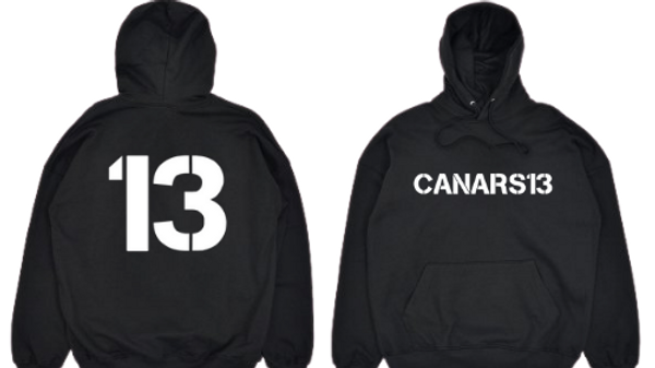 The CANARSIE Collection - Exit 13